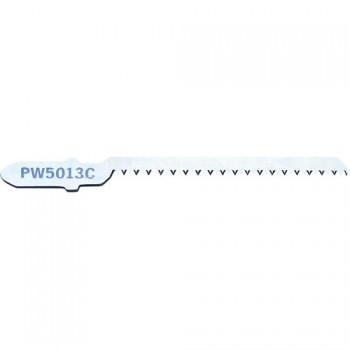Stichsägeblatt PW5013C HCS 75x1,3mm VE5