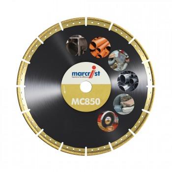 Marcrist Diamant-Trennscheibe MC850 Alles-Schneider