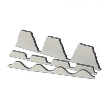 EJOT®  Profilfüllerleisten   Thyssen 35 / 333 groß