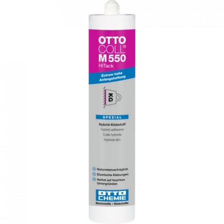 OTTOCOLL HITACK - der Hybrid-Klebstoff mit hoher Anfangshaftung