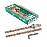 SPAX Bohrsenker step drill 6    6mm Bohrer / 9,5mm Senker
