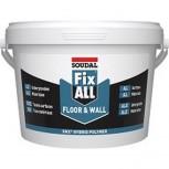 SOUDAL Fix ALL FLOOR & WALL 4kg weiss