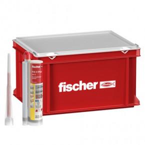 Fischer Hochleistungsmörtel FIS V Plus 360 S HWKgr (20)