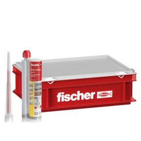 Fischer Hochleistungsmörtel FIS V Plus 360 S HWK kl (10)