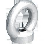 EJOT®  Ringmutter M10-25-Edelstahl